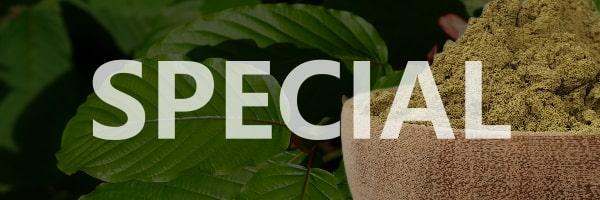 Kratom Special