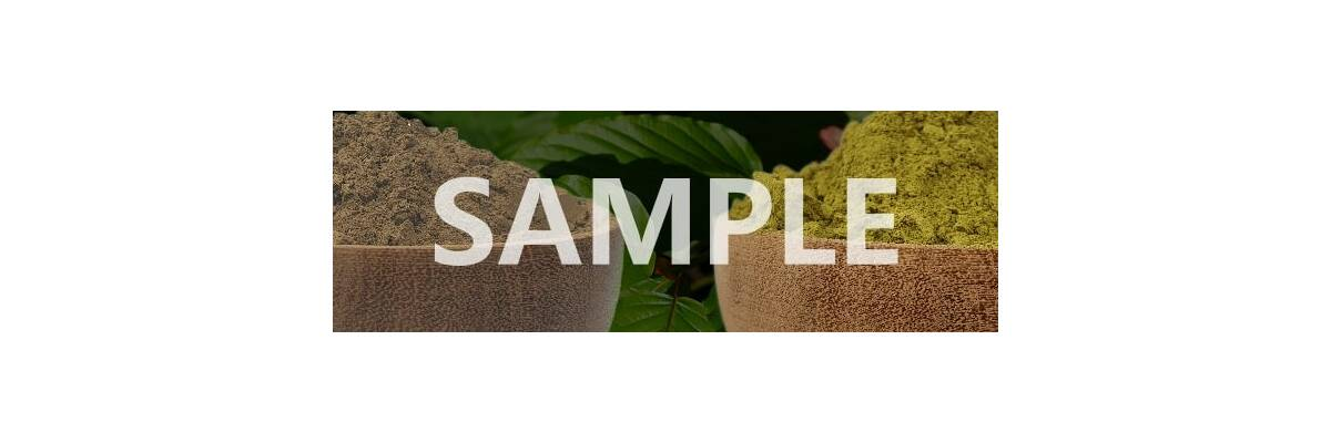 Here you will find different sample sets from...