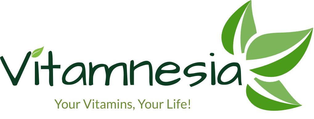 Nahrungsergänzungsmittel Vitamnesia