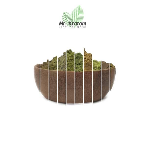 Create Your Own Kratom! 1kg