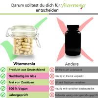 Fenchel + Vitamin E