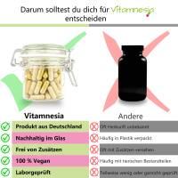 Kürbis + Vitamin B7