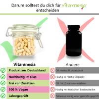Karotte + Vitamin A