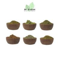 Kratom Probierset Colorful 50